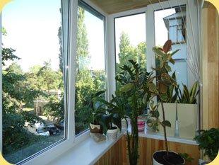 Ремонт балкон под ключ в хрущевке киева ск комфорт.
