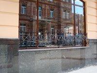 Кованые решетки Киев