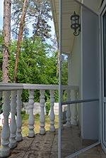 москитная сетка на дверь белая фото