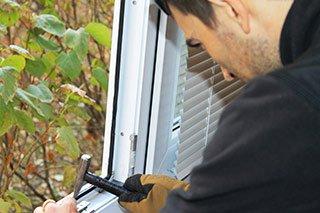 защитить пластиковое окно от взлома