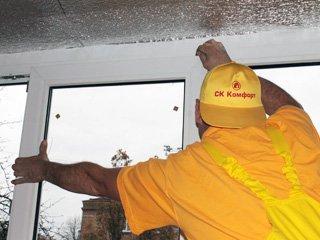 Ремонт и регулировка фурнитуры окон в Киеве по доступным ценам