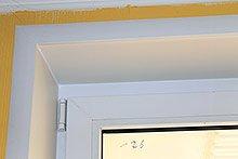 Откосы из сэндвич панелей на балкон