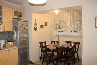 Ремонт кухни, в Киеве и Украине