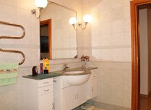 Ремонт ванной под ключ фото СК Комфорт