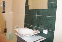 Ремонт ванной комнаты, фото компании СК Комфорт