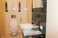 Укладка плитки в ванной комнате -адрес объекта Лесной массив, Киев