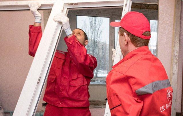 Мастера по ремонту пластиковых окон Позняки, Киев фото 2019