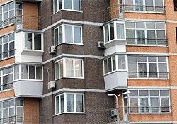ремонт балконов в новостройках