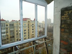 балкон под ключ цена отзывы