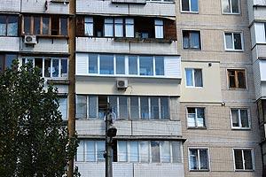 балкон 96 серия