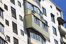 Балкон с выносом БПС-6