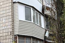 Балкон БСП-6