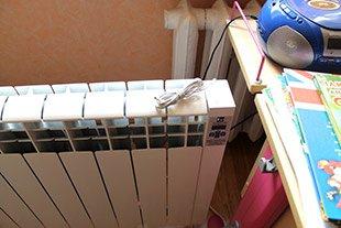 Энергосберегающее отопление балкона: элетрорадиаторы